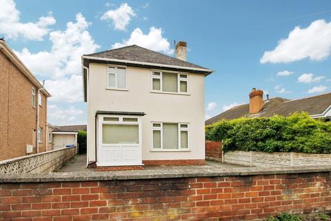 3 bedroom detached house for sale - Ffordd Derwen, Rhyl