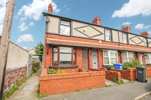 2 bedroom end of terrace house for sale - Caradoc Road, Prestatyn