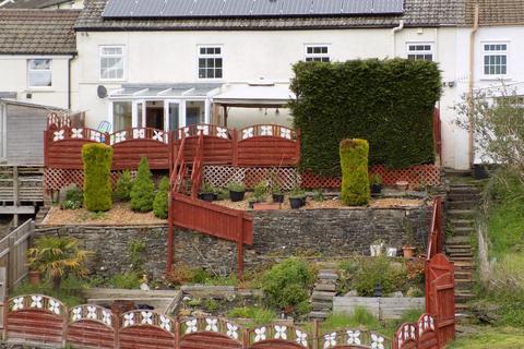 3 bedroom cottage for sale - Bryn Terrace, Six Bells, Abertillery. NP13 2QQ.