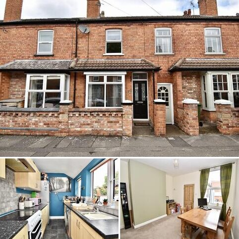 2 bedroom terraced house for sale - Cecil Street, Lincoln