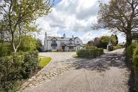 4 bedroom detached house for sale - Mobberley, Knutsford