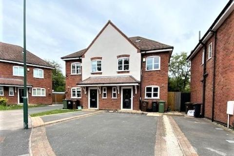 4 bedroom semi-detached house for sale - Ringswood Road , Solihull