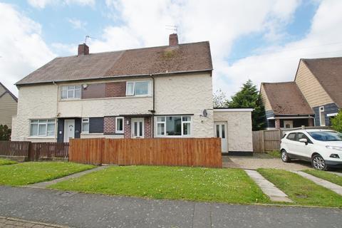3 bedroom semi-detached house for sale - Ash Avenue, Ushaw Moor