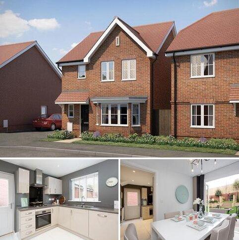 3 bedroom house for sale - Plot The Epsom 035, The Epsom at Potters Field, Potters Field, Bishop Lane, Bishops Lane, Ringmer BN8