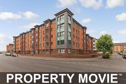 2 bedroom apartment for sale - 0/3, 1 Springfield Gardens, Parkhead, Glasgow, G31 4HS