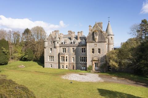 20 bedroom manor house for sale - Auchencairn, DG7