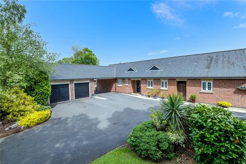 4 bedroom bungalow for sale - Balmoral Drive, Sleaford, NG34