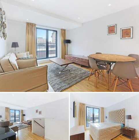 1 bedroom apartment for sale - Oratory Apartments, London