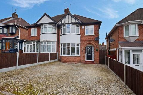 3 bedroom semi-detached house for sale - Gorsy Road, Quinton