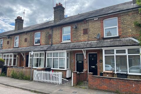 3 bedroom terraced house for sale - Victoria Crescent, Chelmsford, CM1