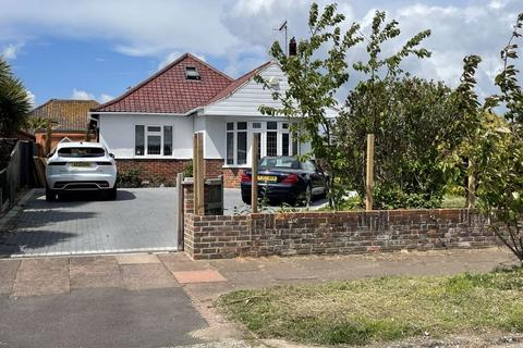 3 bedroom detached bungalow for sale - Goring by Sea