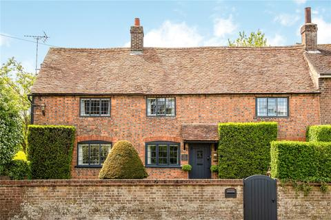 3 bedroom semi-detached house for sale - Main Road South, Dagnall, Berkhamsted, HP4