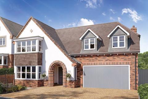 5 bedroom detached house for sale - Plot 3, Asbury Grange