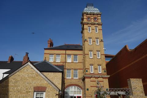 Studio to rent - The Old Fire Station, Court Road, Barry