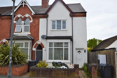 3 bedroom end of terrace house to rent - 100 Grange Road, Kings Heath, B14 7RR