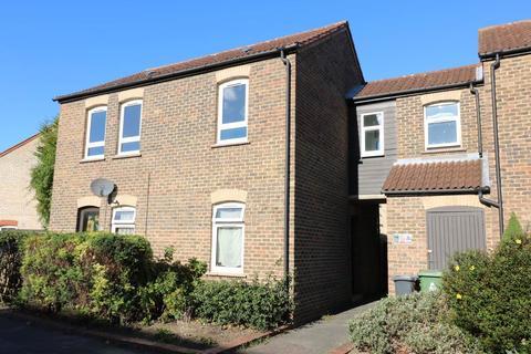 1 bedroom flat to rent - Thorpe Way, Cambridge,