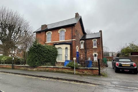 Residential development for sale - Newbold Road, Chesterfield