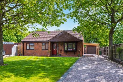 3 bedroom bungalow for sale - 41 Winthorpe Grove, Lincoln LN6 3PJ