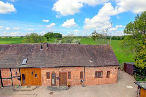 3 bedroom semi-detached house for sale - The Byre, Lea End House, Hopwood, Alvechurch, Birmingham, B48