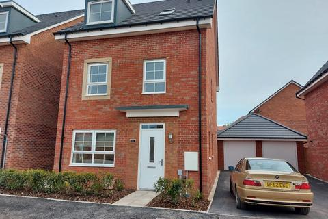 6 bedroom house to rent - Fieldfare Way, Canley,