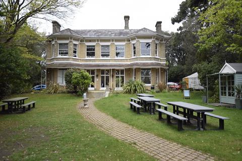 Property to rent - Walton House, 56-58 Richmond Hill, Bournemouth