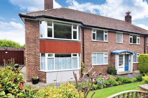 2 bedroom flat for sale - Queen Margarets Road, Scarborough