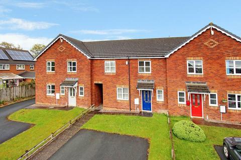 3 bedroom terraced house for sale - Disserth View, Howey, Llandrindod Wells, LD1