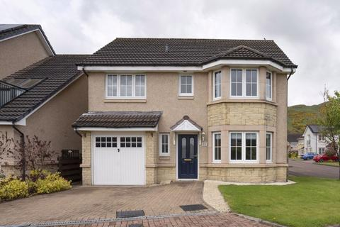 4 bedroom detached house for sale - Birch Grove, Menstrie