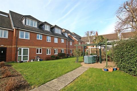 1 bedroom penthouse for sale - Bagshot Court, Clifford Avenue, Bletchley, MK2