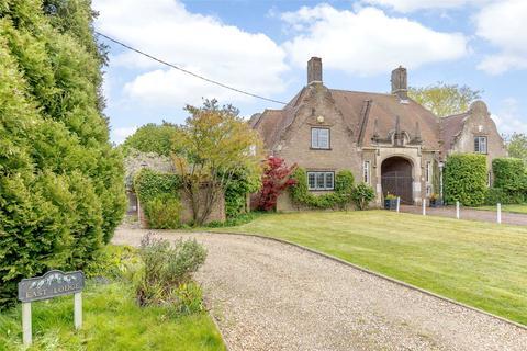 4 bedroom house for sale - Little Horwood Manor, Little Horwood, MK17