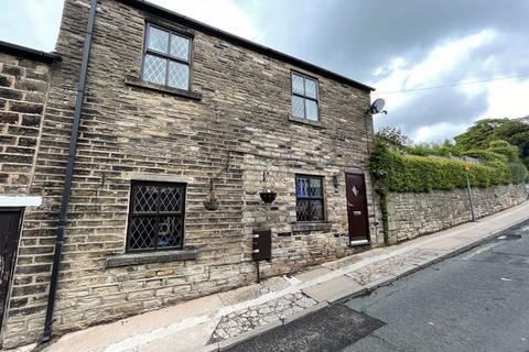 3 bedroom terraced house for sale - Higham Lane, Gee Cross, Hyde, SK14