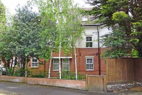 2 bedroom apartment for sale - Talbot Hill Road, Talbot Park, Bournemouth, BH9