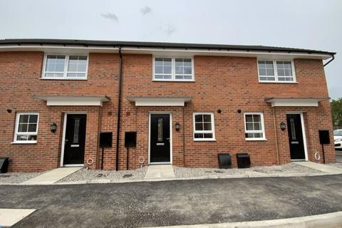 3 bedroom terraced house to rent - Oakfield Close, Hyde, SK14