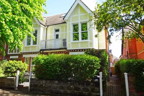 1 bedroom apartment for sale - Superb Character Conversion. Iddesleigh Road, Bournemouth, BH3