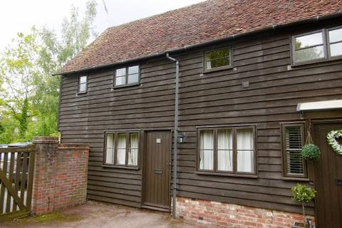 2 bedroom end of terrace house to rent - Tanyard Mews, The Tanyard, Cranbrook, Kent TN17 3HY