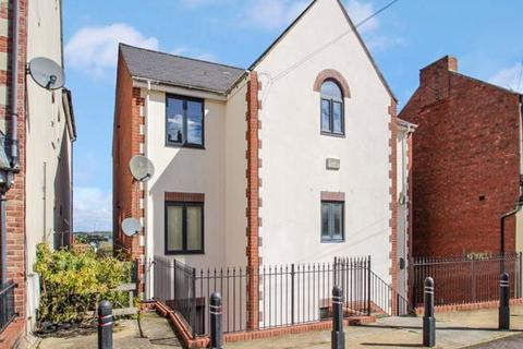 1 bedroom apartment for sale - Dixon Street, Old Town, Swindon