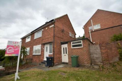 2 bedroom semi-detached house to rent - Tuscan Road, Thorney Close, Sunderland, SR3