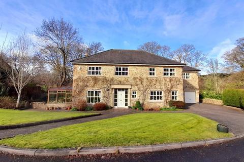 5 bedroom detached house for sale - Oley Meadows, Shotley Bridge