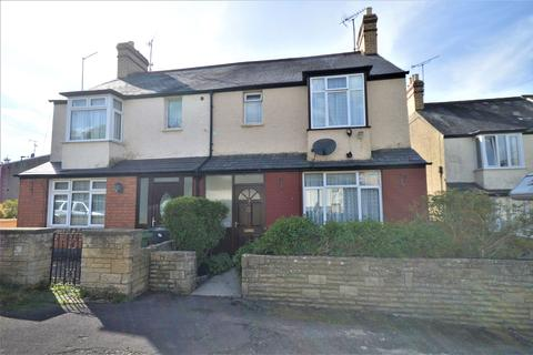 3 bedroom semi-detached house for sale - Meadow Road, Cirencester