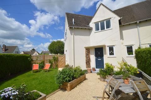 3 bedroom semi-detached house for sale - Springfield Road, Cirencester