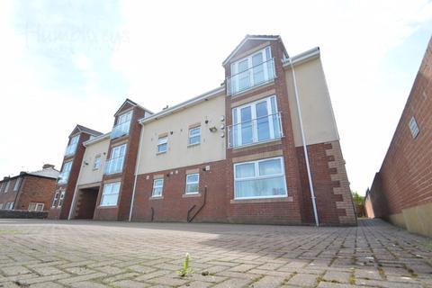 2 bedroom flat to rent - Montegue House, Gilesgate, Durham