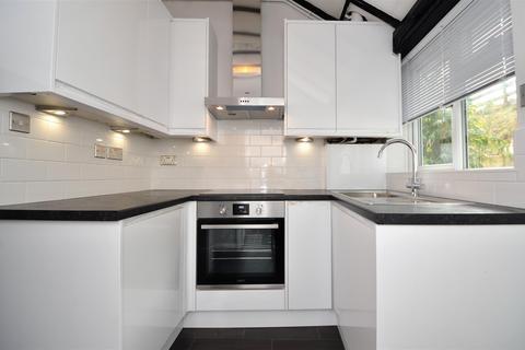 1 bedroom terraced house to rent - South Street, Aylesbury, HP22