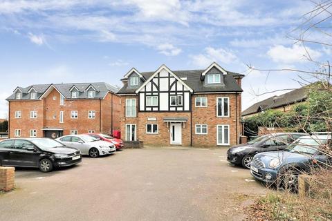 2 bedroom apartment for sale - Wordsworth Court, Park Lane, Knebworth, Herts, SG3