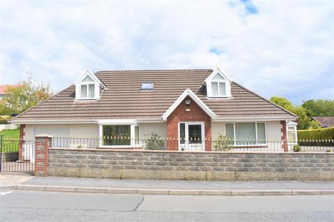 3 bedroom detached bungalow for sale - Glan Yr Afon Road, Sketty, Swansea