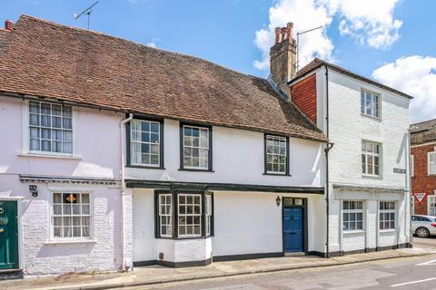 2 bedroom terraced house for sale - Dolphin Street, Salisbury