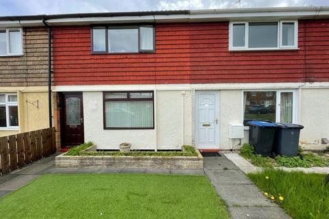 2 bedroom terraced house to rent - Biscop Crescent, Newton Aycliffe