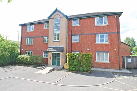 2 bedroom flat to rent - Station Road, Handforth, Wilmslow