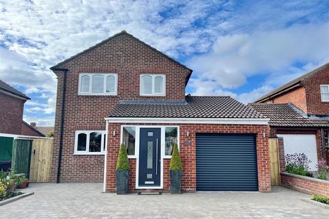 4 bedroom detached house for sale - Whiterocks Grove, Whitburn, Sunderland