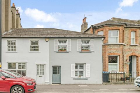 2 bedroom cottage for sale - Hoppers Road, Winchmore Hill