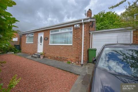 2 bedroom detached bungalow for sale - Low Fell